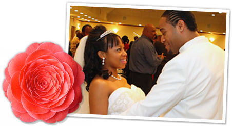 The Flame Catering New Bern NC Signature Weddings