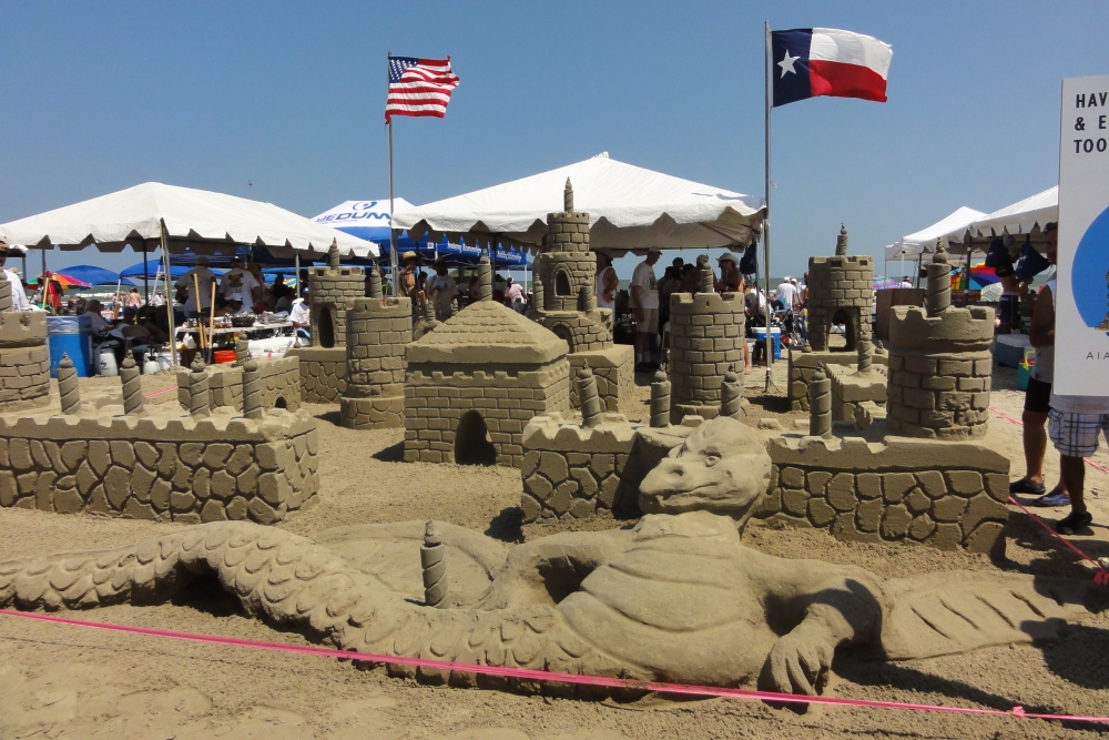 cheap hotels with kitchens create a kitchen aia sandcastle competition | 2018 houston chapter of the ...