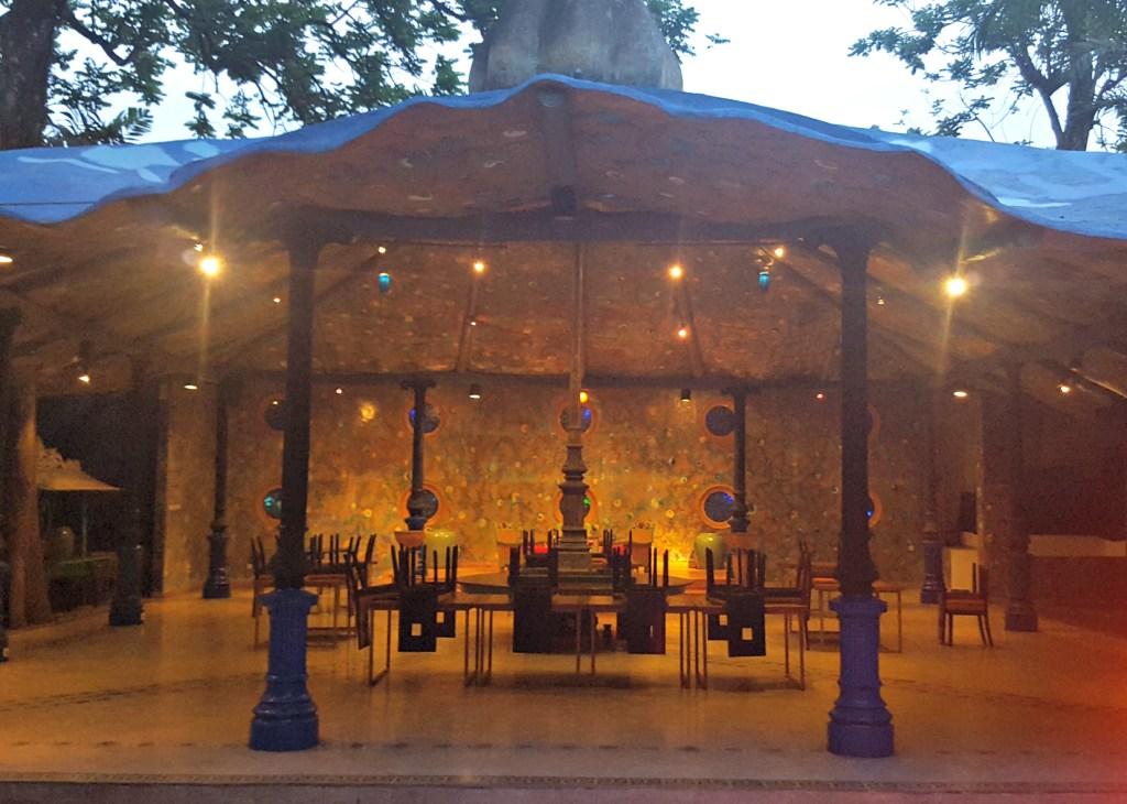 berber-tent-hotel-tugu-malang-java-indonesia