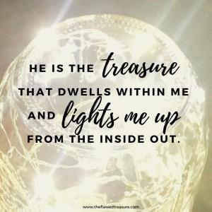 treasure within