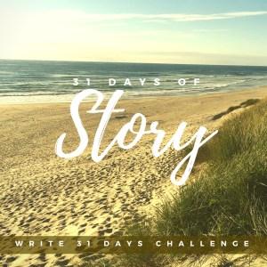 story- beach