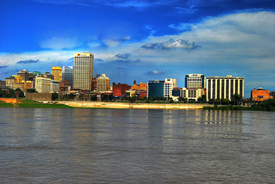 American: Los Angeles – Memphis, Tennessee (and vice versa). $189. Roundtrip, including all Taxes