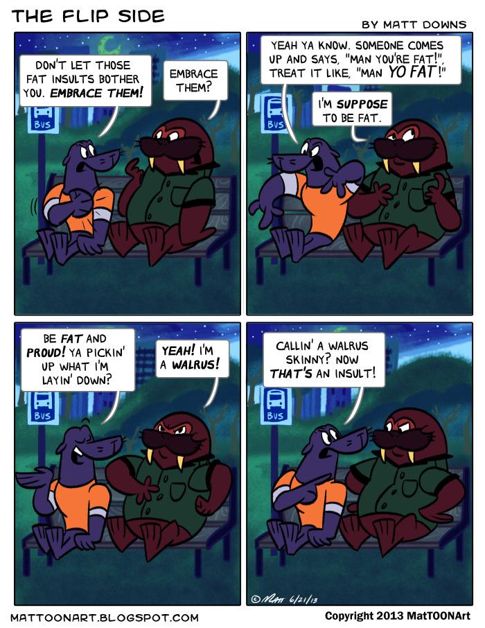 #23: Phat Jokes