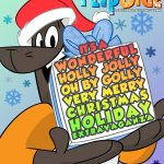 FlipSide Christmas _cover