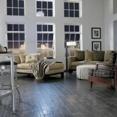 Refinishing Oak Kitchen Cabinets Stainless Steel Tables Distressed Hardwood Flooring,wide Plank Flooring ...
