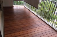 Balcony Decking In Singapore: How To Pick The Best Material