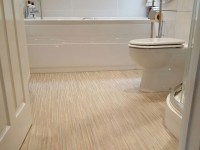 Sheet Vinyl Bathroom | The Flooring Group