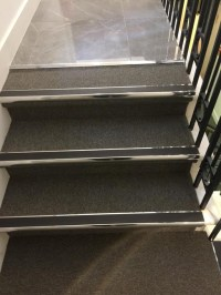 Stairs, Carpet Tiles | The Flooring Group