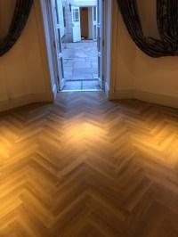 Amtico Spacia Honey Oak In Balham | The Flooring Group