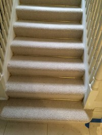 Stairs And Stairrods