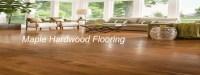 Maple Hardwood Flooring - A Solid Natural Flooring Choice