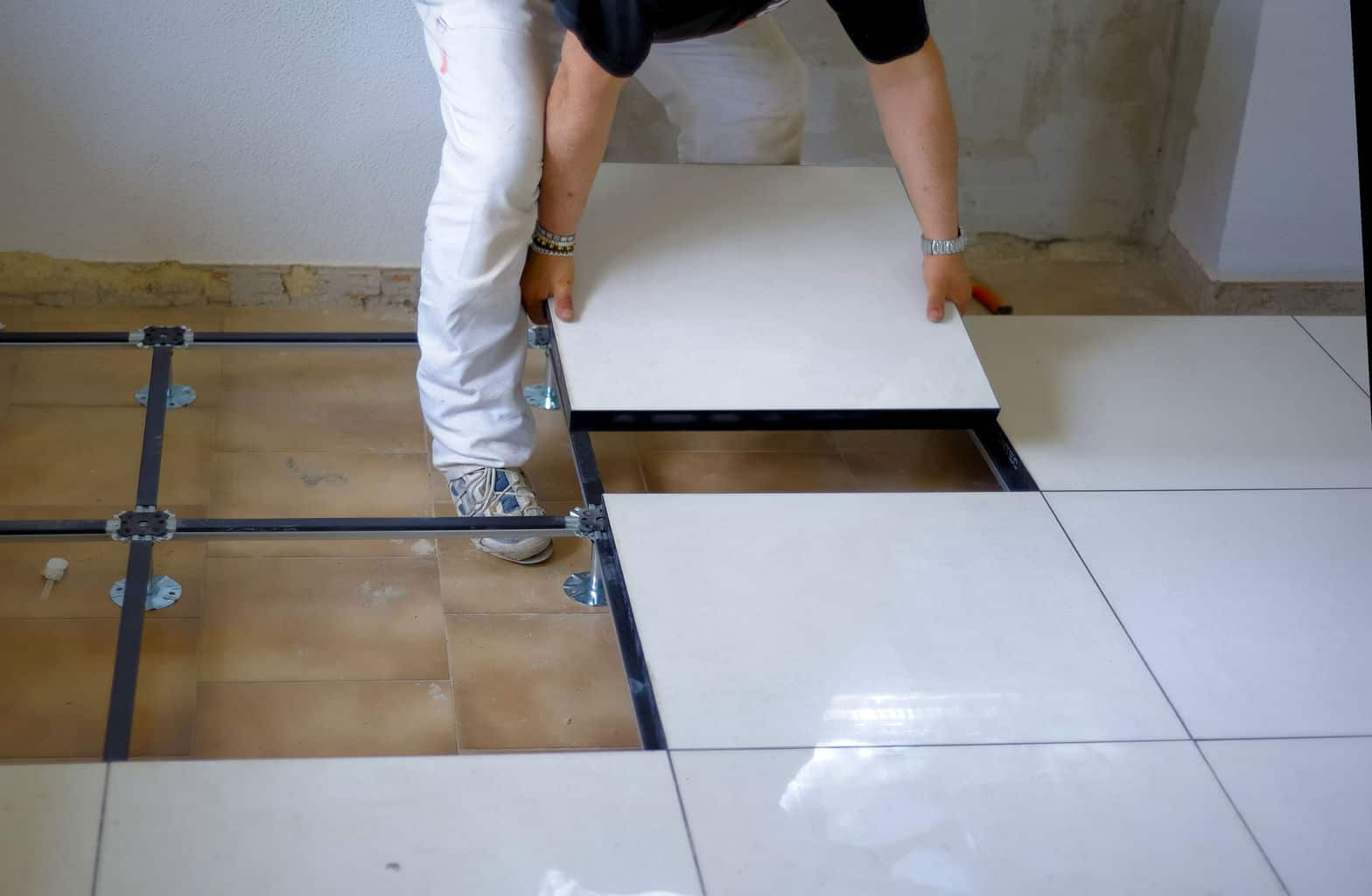 How To Clean Porcelain Tile Flooring A Full Guide To