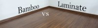 Bamboo vs Laminate Flooring - what is better - TheFlooringLady