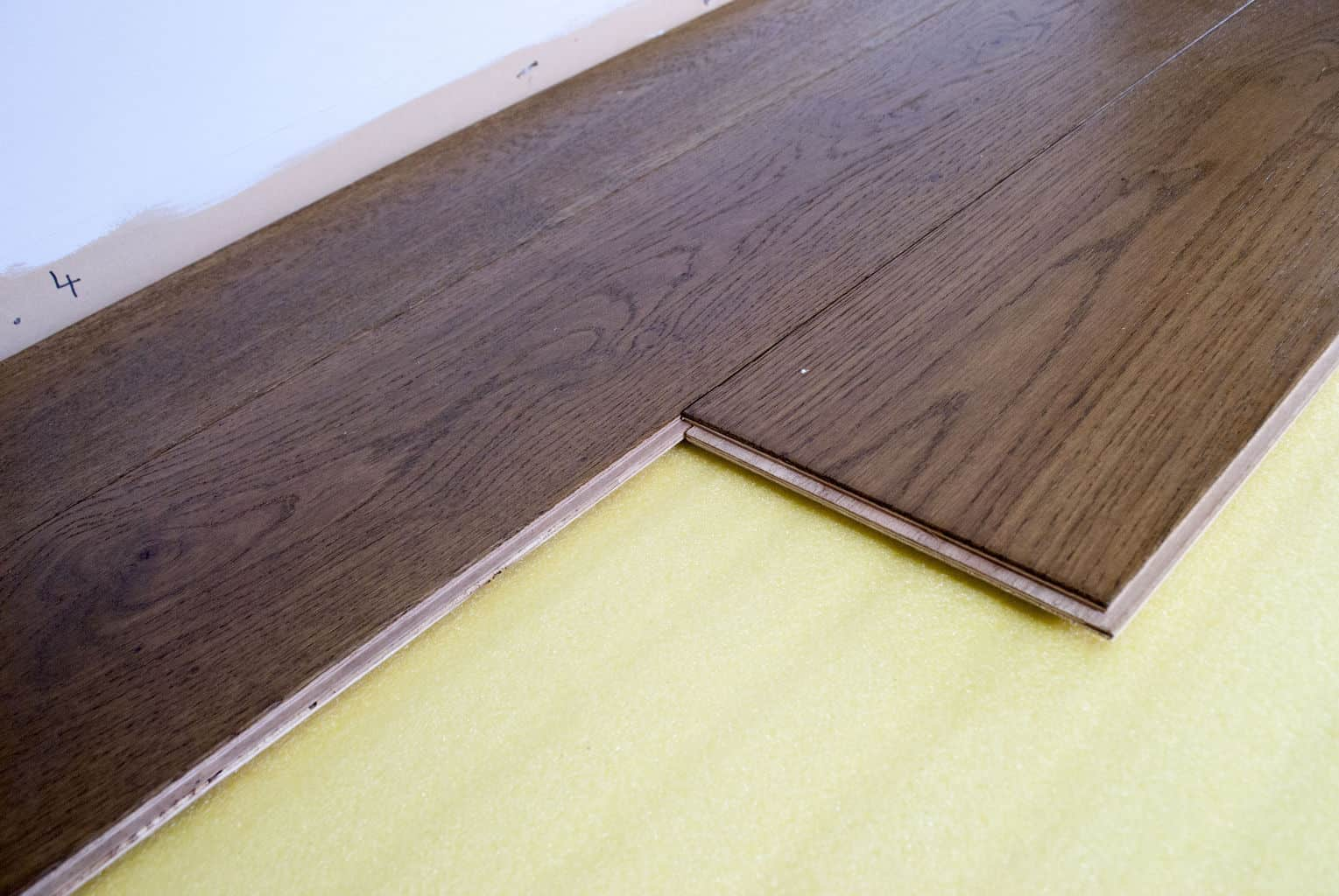 Flooring Underlay For Laminate Flooring