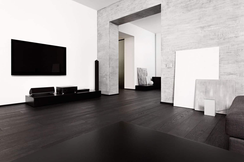 8 Modern Wood Floors