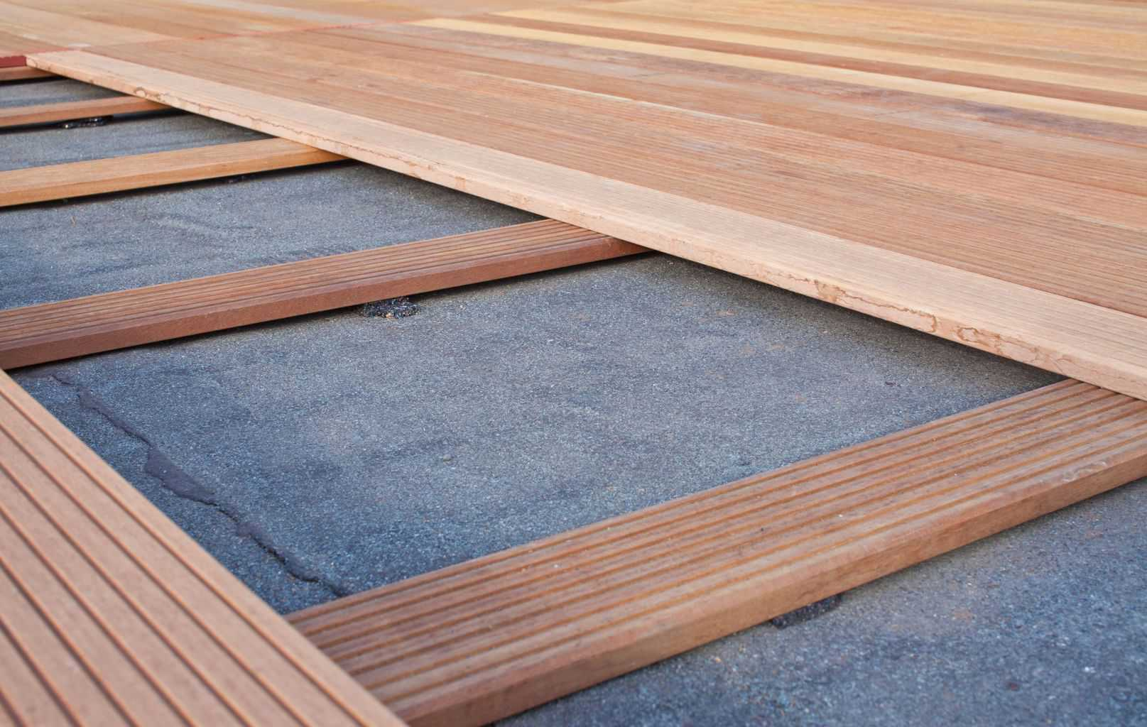 How to Install Floating Engineered Hardwood Floors Yourself