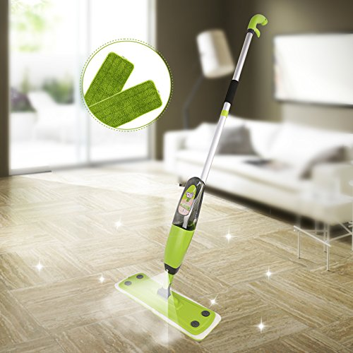 Best Mop for Tile Floors  The Floor Lady