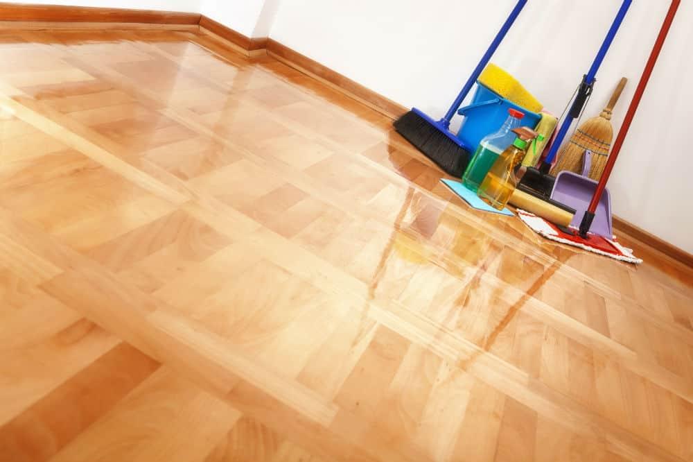 Best Hardwood Floor Polish Reviews  The Floor Lady