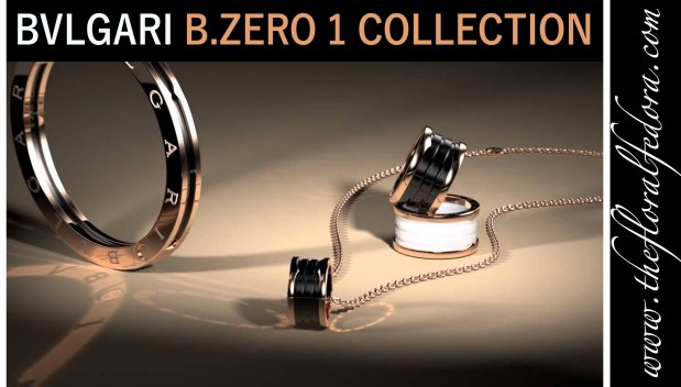 Bvlgari B.Zero1 Collection