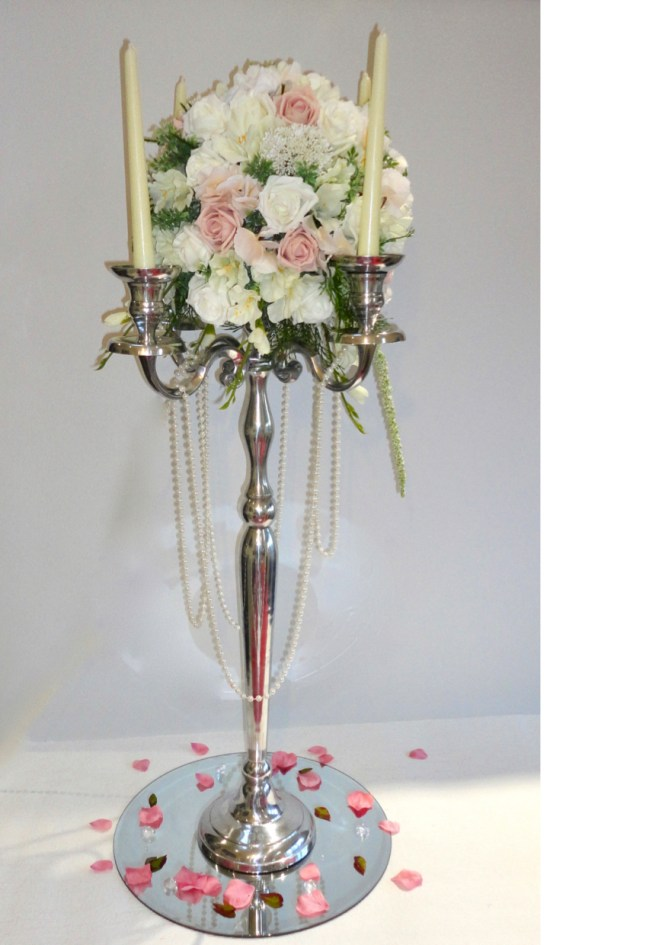 Wedding Centerpiece Hire Decorations By Naz Our Range Of Beautiful Centrepiece And Table