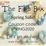 Spring Sale through April 26