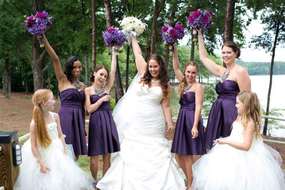AshleyAlfredoWedding_BrideandBridemaids