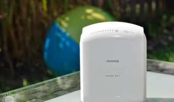 Instax Share SP-1 Wireless Printer Giveaway #FujiMoms