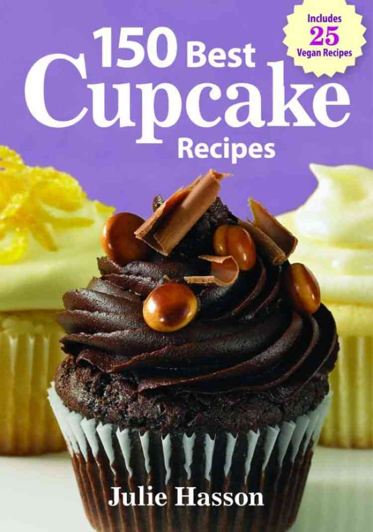 Lemon Yogurt Cupcakes. Cupcake Recipes cookbook.