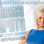 Theresa Caputo Live! #LongIslandMedium