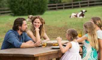 Miracles from Heaven, the Movie
