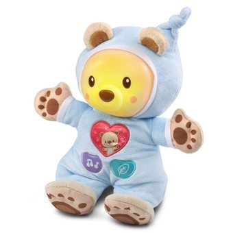 Glow Bear. Baby Toys. The Flying Couponer.
