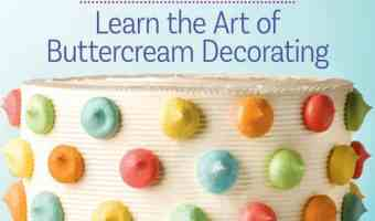 Buttercream Decorating: Learn from a Baker's Mistakes