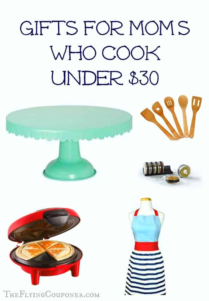 Gifts For Mom's Who Cook under $30
