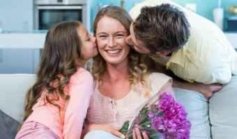 Celebrate Mother's Day with Hallmark #LoveHallmarkCA