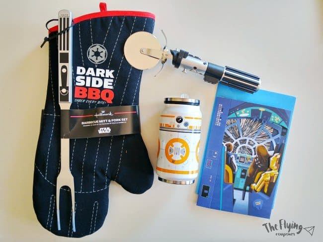 Father's Day Gift Ideas & Giveaway