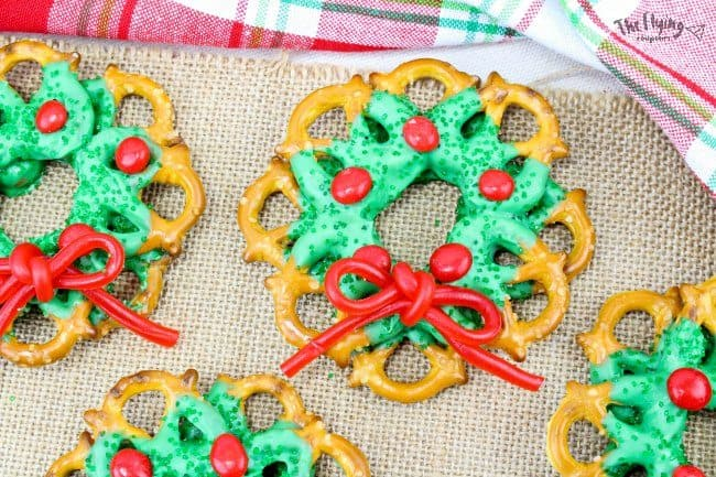 If you are looking for no-bake recipes without peanut butter, look no further than these amazing options! Super simple recipes that are perfect for the holidays! #nobake #dessert #Christmas