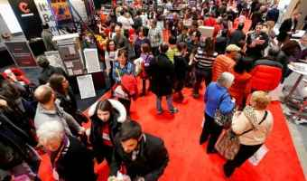 National Home Show Tickets
