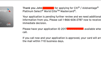 Citi Credit Card Application Status >> How To Check Bank Of America Credit Card Application Status The