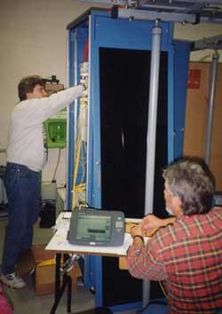 The FOA Reference For Fiber Optics  Outside Plant Fiber Optic Testing