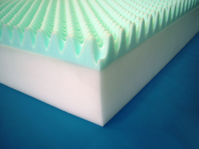 The Foam Factory Memory Foam Mattresses Offer Top Quality