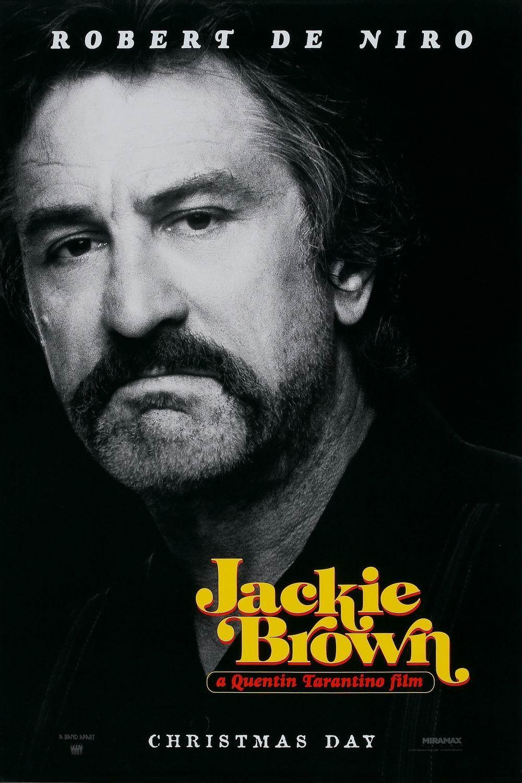 Jackie Brown Poster 01