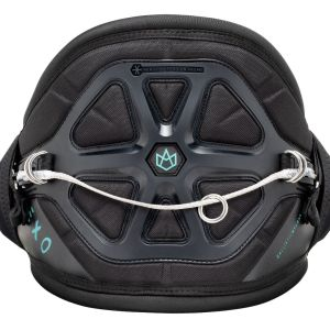 Manera Exo Harness Black back