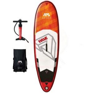 Aqua Marina Wave SUP pack