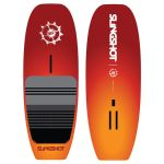 Slingshot Shred Sled foil board
