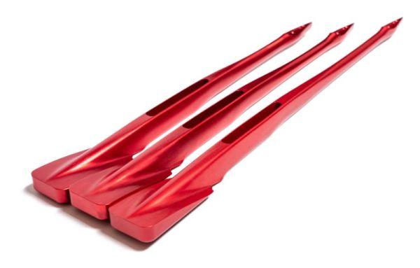 AXIS S Series Fuselages