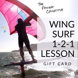 121 wing surf gift card