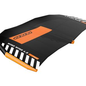 RRD Wind Wing Y25 4M Top Angled View