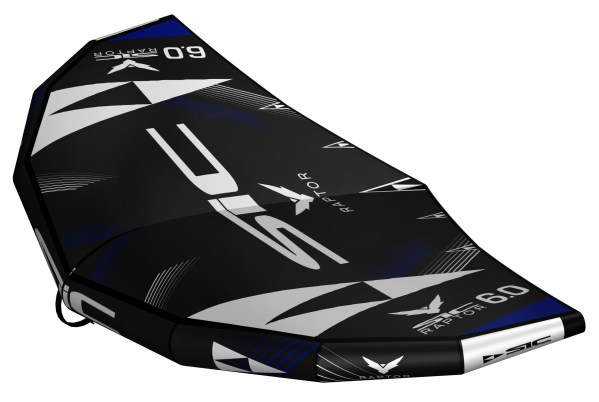 SIC 2021 Raptor Wing