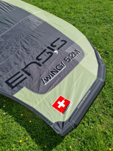 ENSIS wing 5.2m ex demo 06