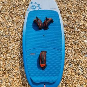 Used Slingshot Wing Craft 77L 01